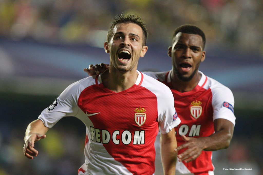 AS Monaco – legnie czy wróci na europejskie salony?