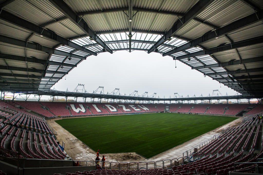 Widzew Łódź – pierwszoligowy falstart po kontrowersyjnym awansie