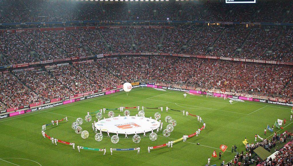 Bundesligę czas zacząć! Bayern – Schalke 8:0
