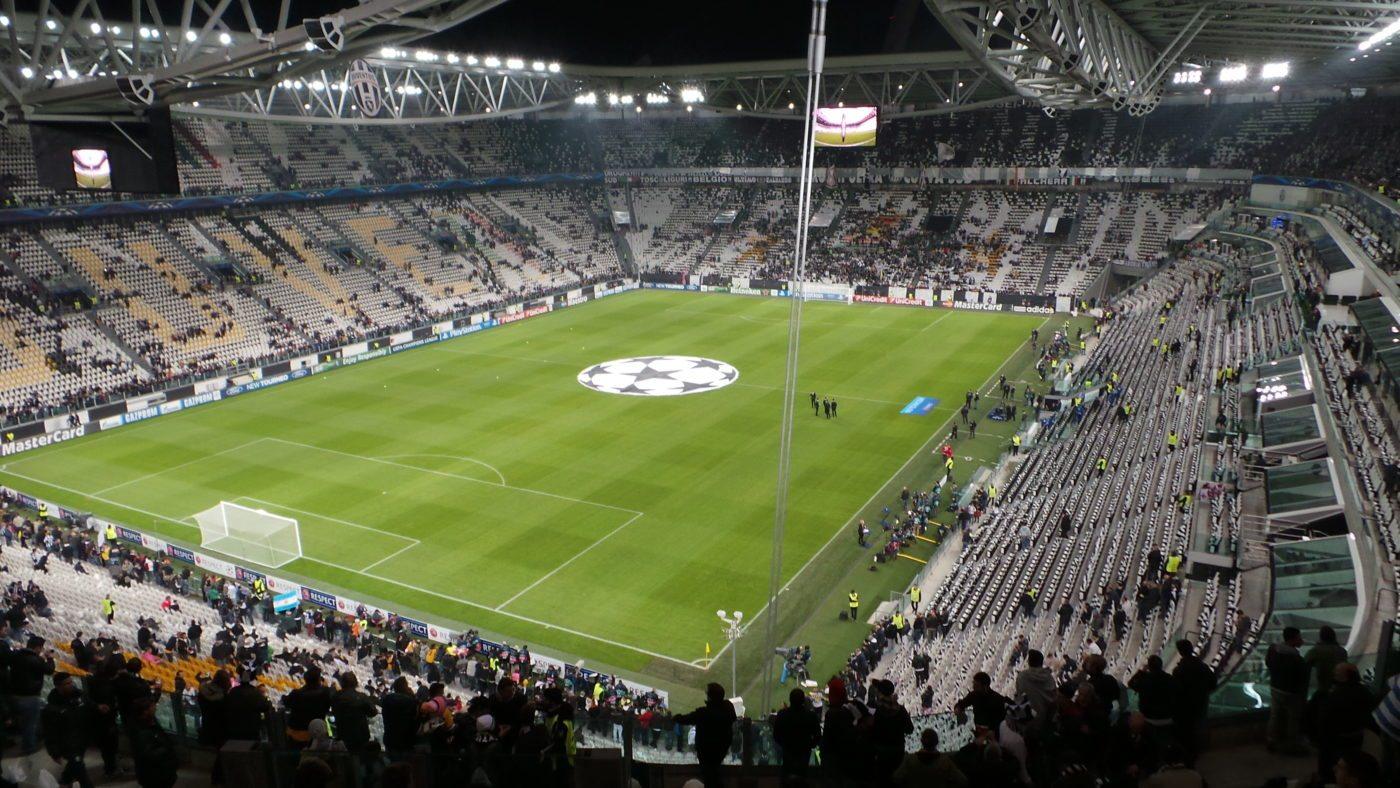 Juventus nie zdołał awansować do ćwierćfinału Champions League!
