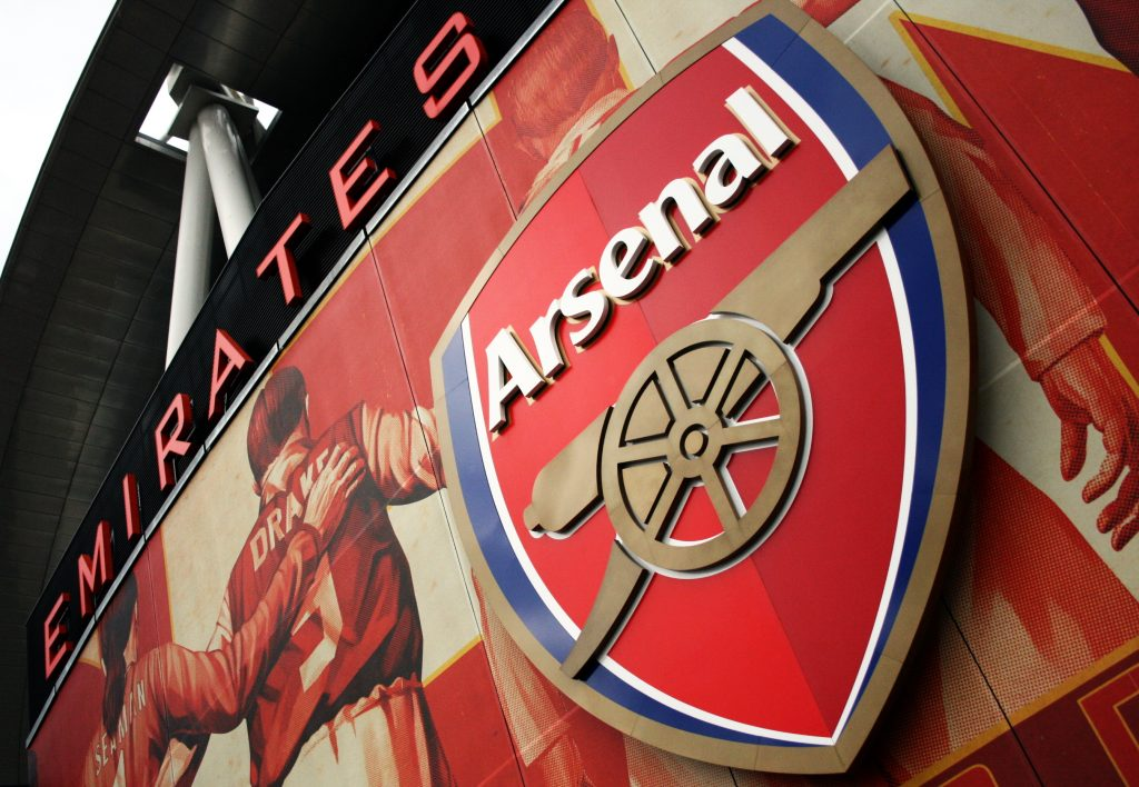 Arsenal, czyli kolejny gigant, który stał się zwykłym średniakiem