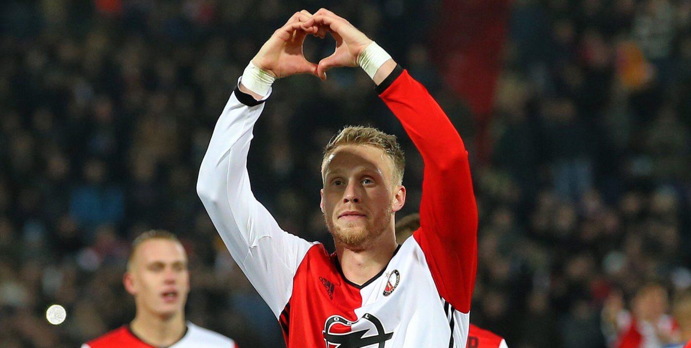 Feyenoord Rotterdam wraca na szczyt