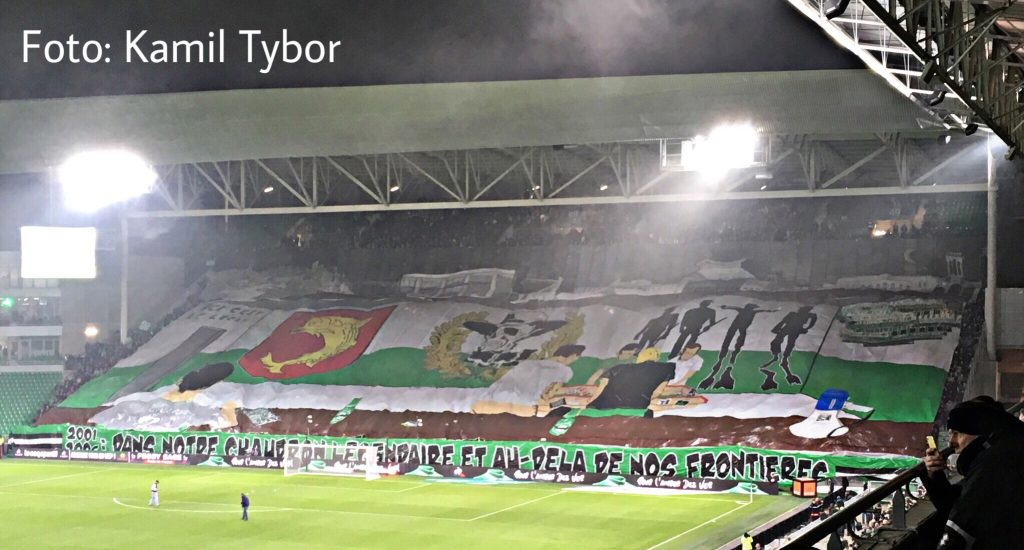 Kaczki transferowe: Ligue 1