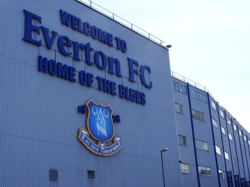 Everton zachwyca. Cała Anglia rozpływa się nad drużyną Ancelottiego