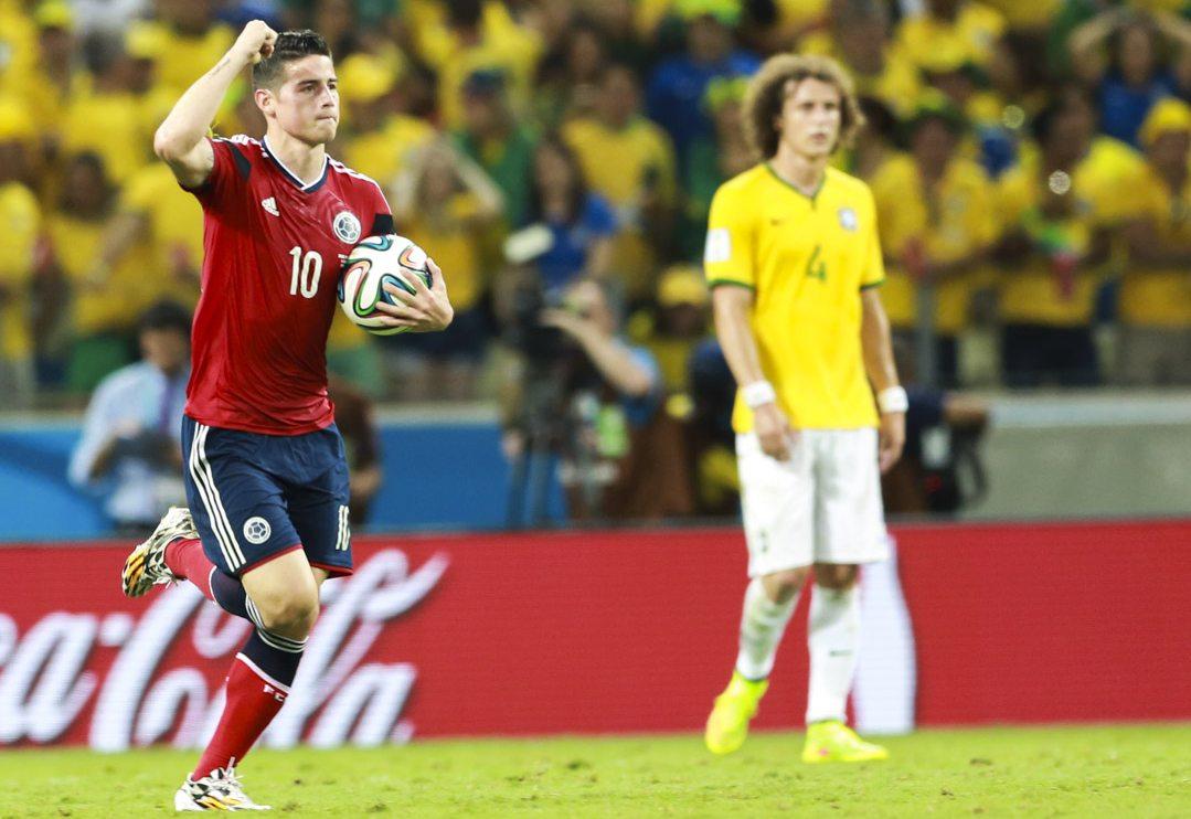 James Rodriguez – od gwiazdy mundialu do… gwiazdy ligi katarskiej?