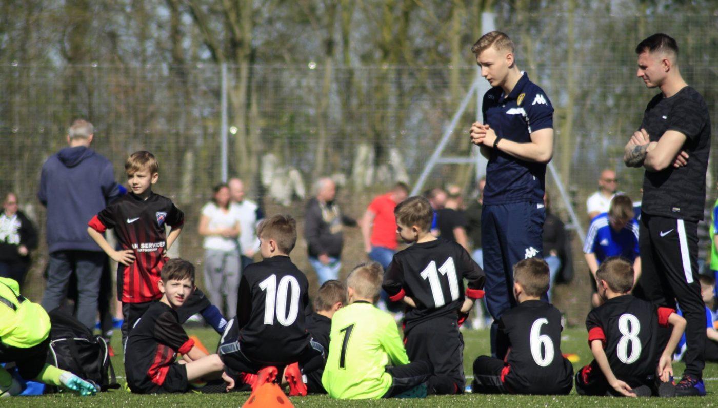 Polish Football Academy – projekt, który otwiera drzwi do profesjonalnej kariery piłkarskiej