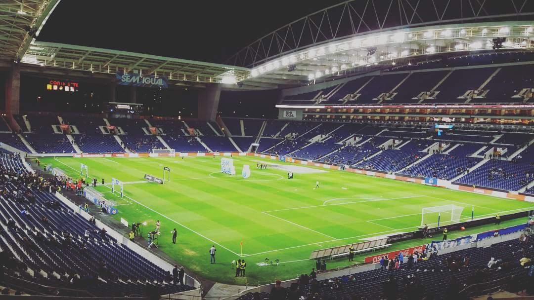 """""""Smoki"""" wracają na tron. FC Porto mistrzem Portugalii"""
