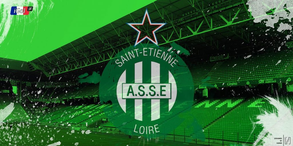 AS Saint-Etienne – marzenia o kolejnym mistrzostwie