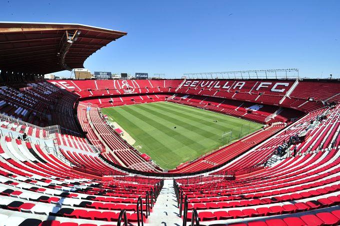 Sevilla – pewniak do triumfu w Lidze Europy?