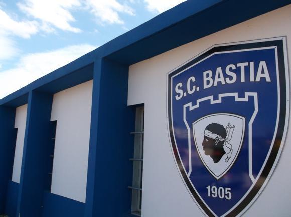 Bastia o krok od upadku