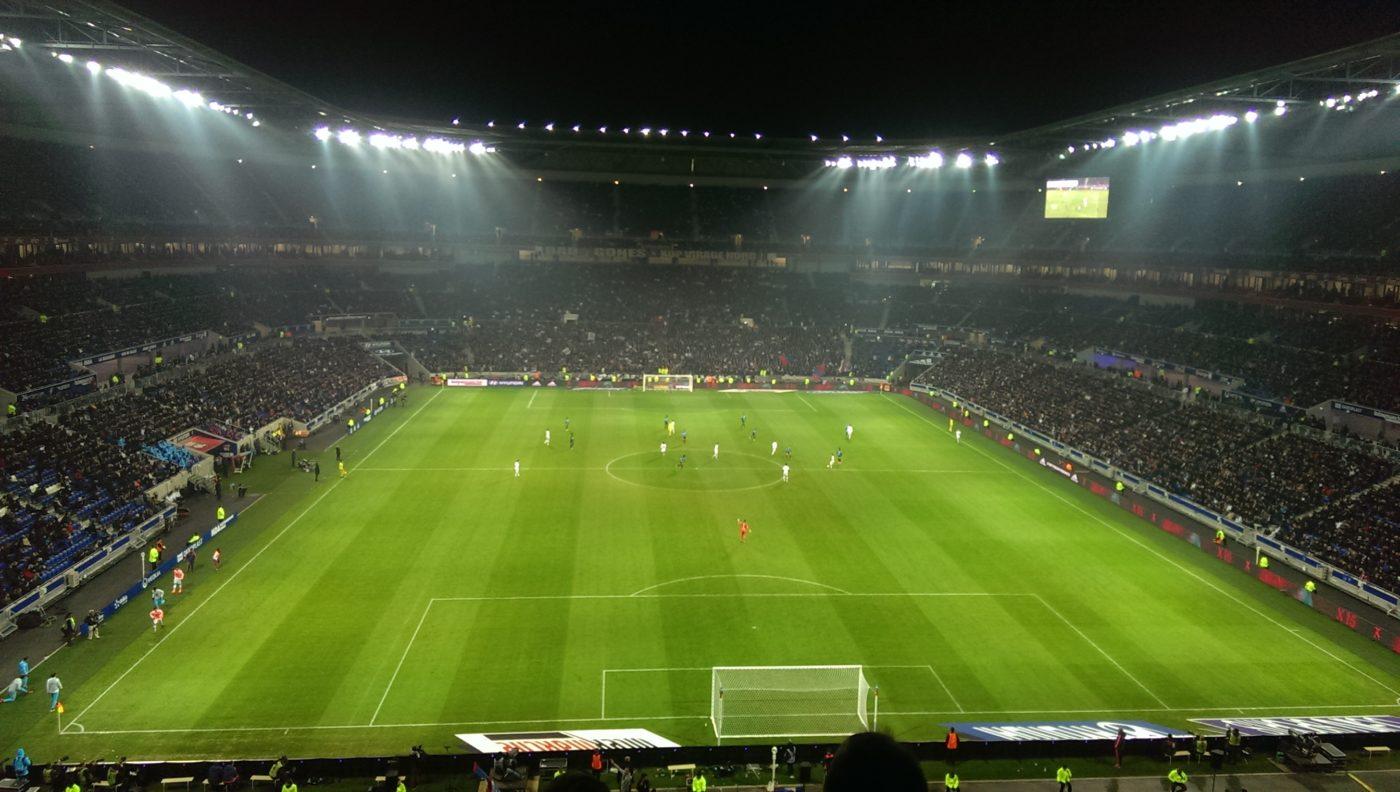Glik zawodnikiem meczu, pierwsza wygrana Amiens oraz kolejna strata punktów Lille