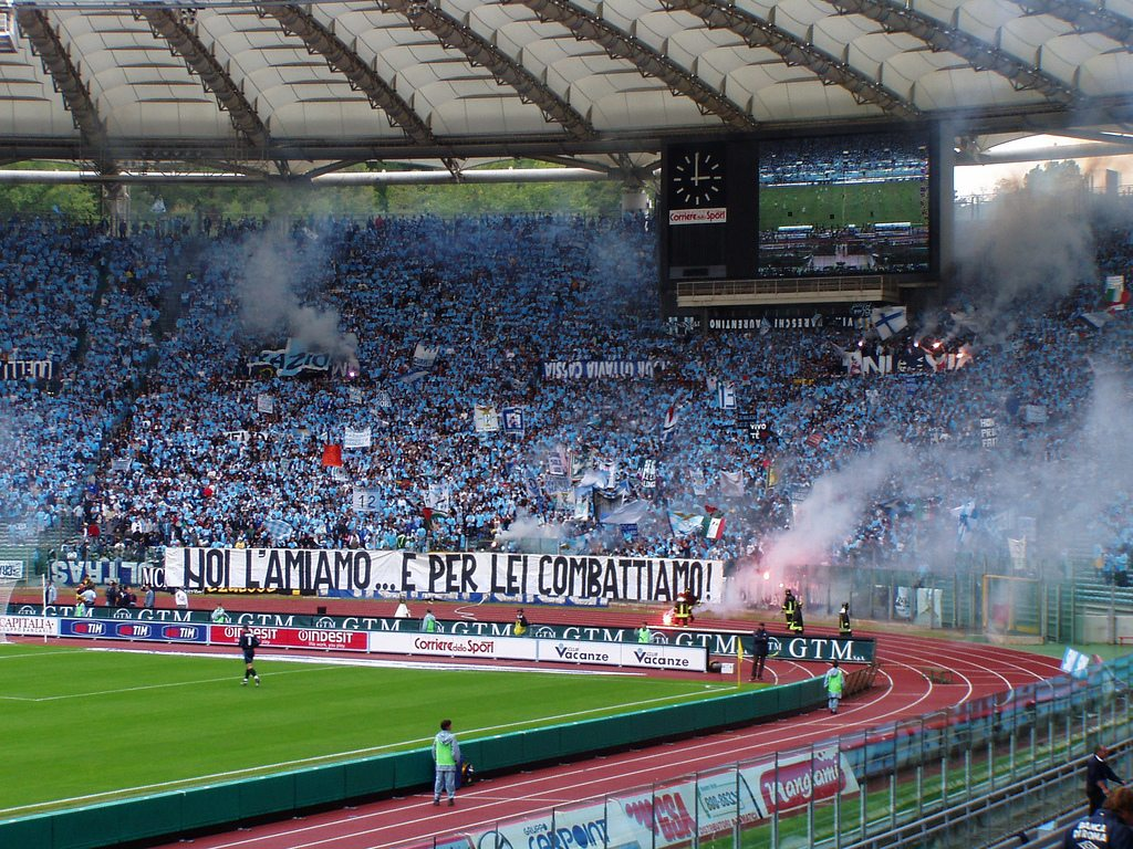Falstart Juventusu – co wiemy po Supercoppa Italia