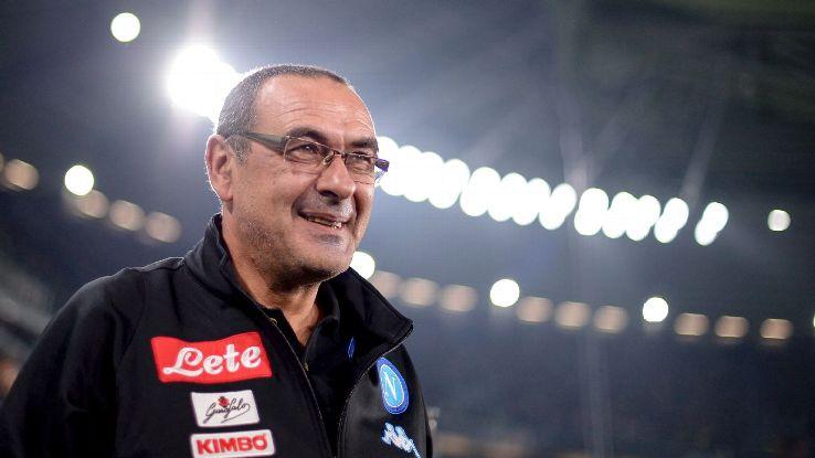 Maurizio Sarri zdoła szybko odmienić DNA Juventusu?