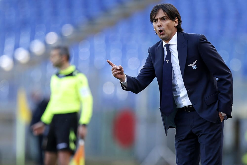 Podsumowanie rundy jesiennej Serie A