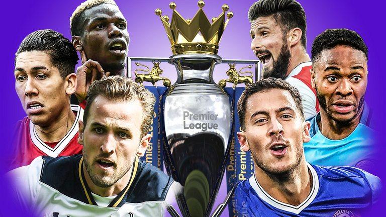 Notes taktyka: Premier League to maraton, nie sprint
