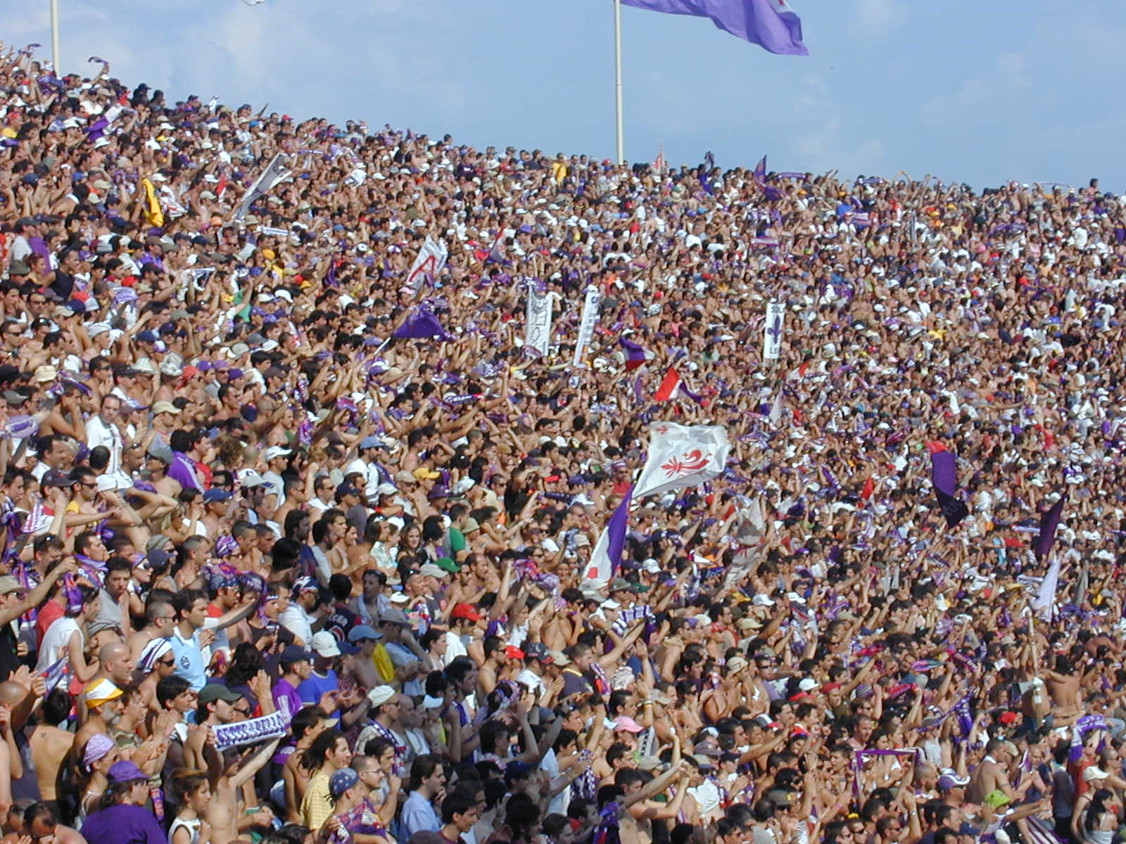 Fiorentina wróci do ligowej czołówki?
