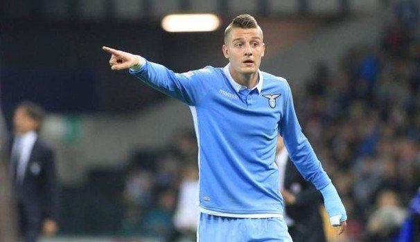 Młode gwiazdy Calcio – Sergej Milinković-Savić