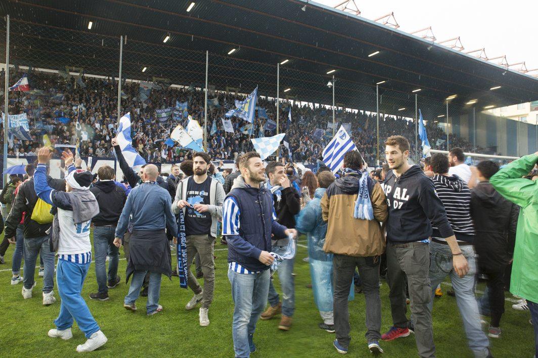 Skarb kibica Serie A: SPAL – ponowna walka o utrzymanie