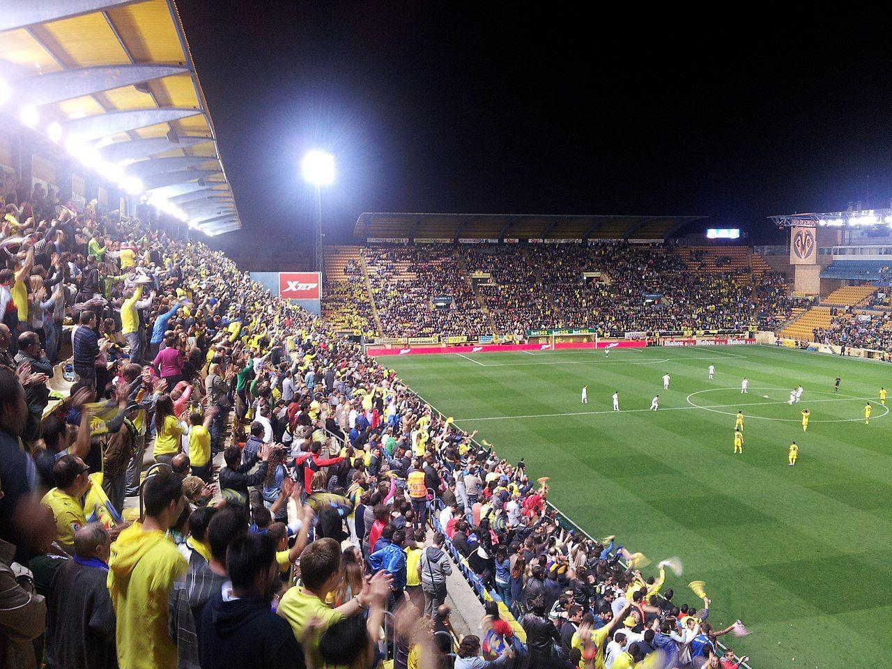 Czy Villarreal jest w stanie pokonać Valencię?