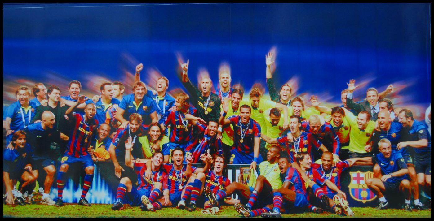 Byli piłkarze FC Barcelona w La Liga – dalsze losy