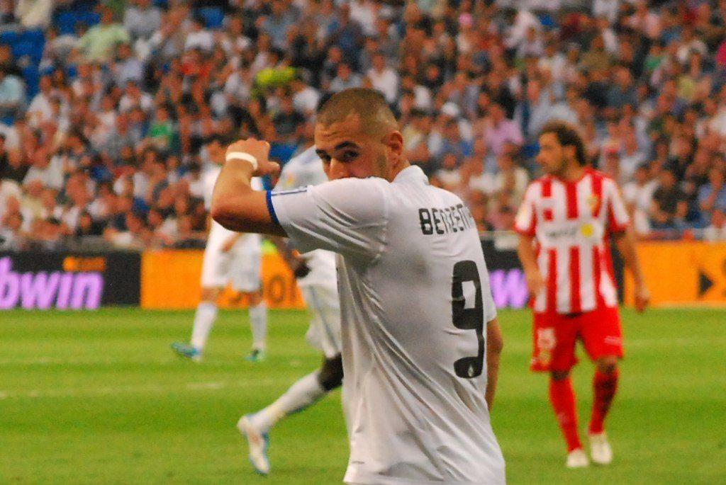 Karim Benzema – czy jest aż tak przeciętny?