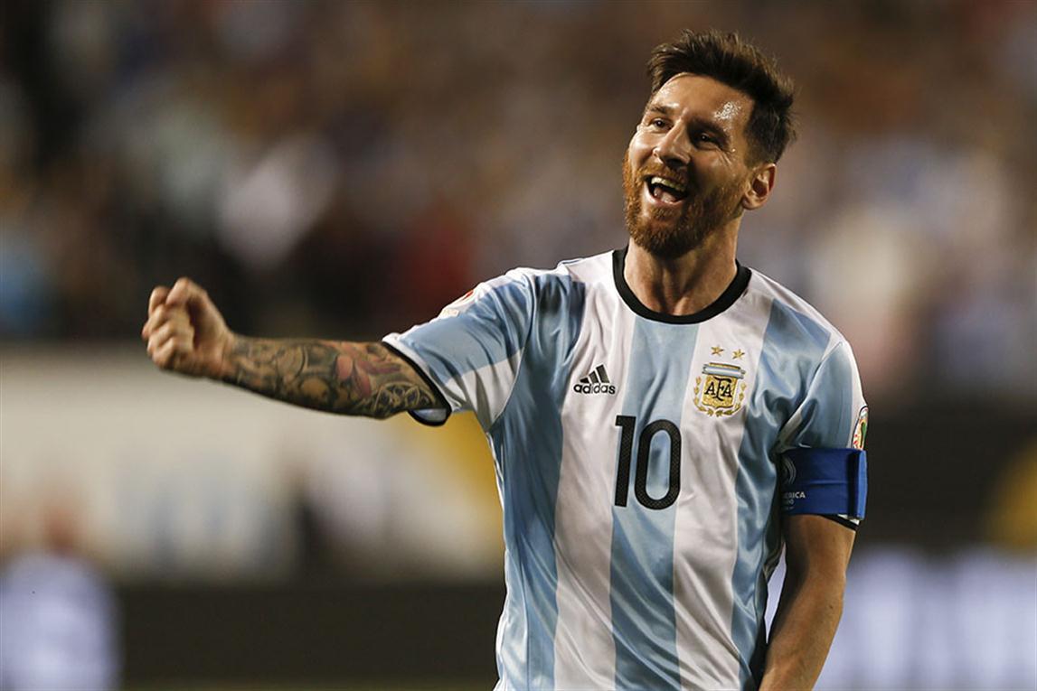 Messi jeszcze nie kończy. Argentyna pokonuje Ekwador