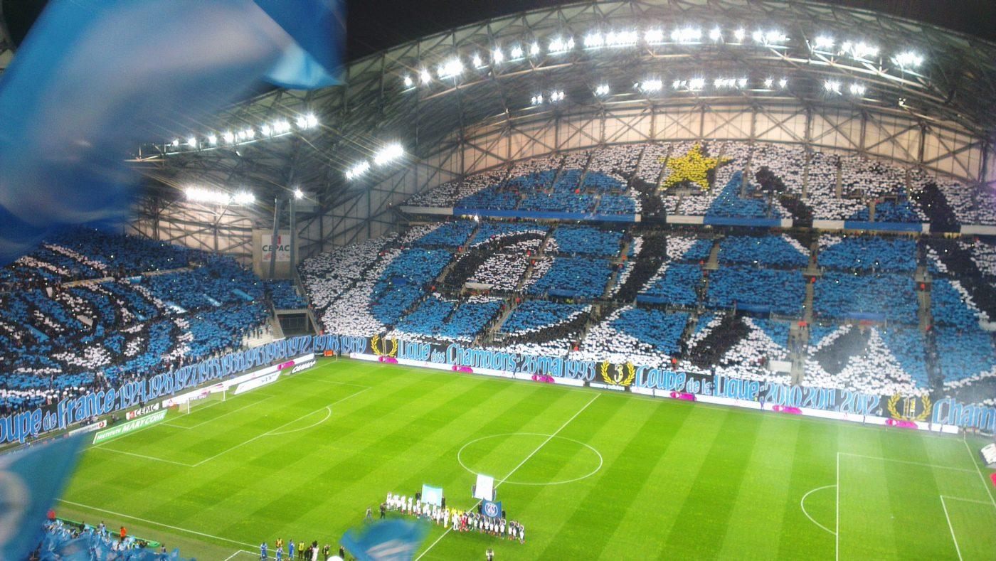 Francuskie zespoły w bieżącej edycji Ligi Mistrzów