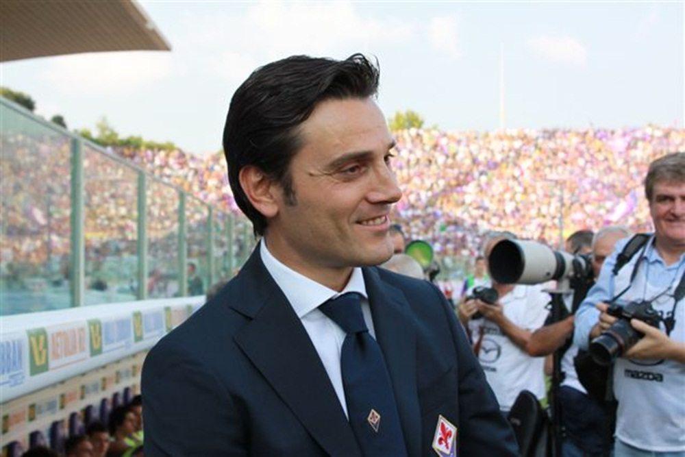 Powrót Montelli do Serie A, zmiany na stołku trenerskim Fiorentiny