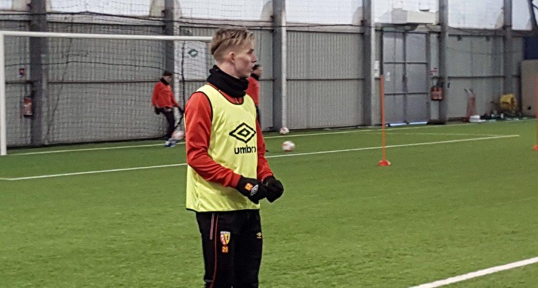 Benjamin Bourigeaud – młody talent i nadzieja Stade Rennais