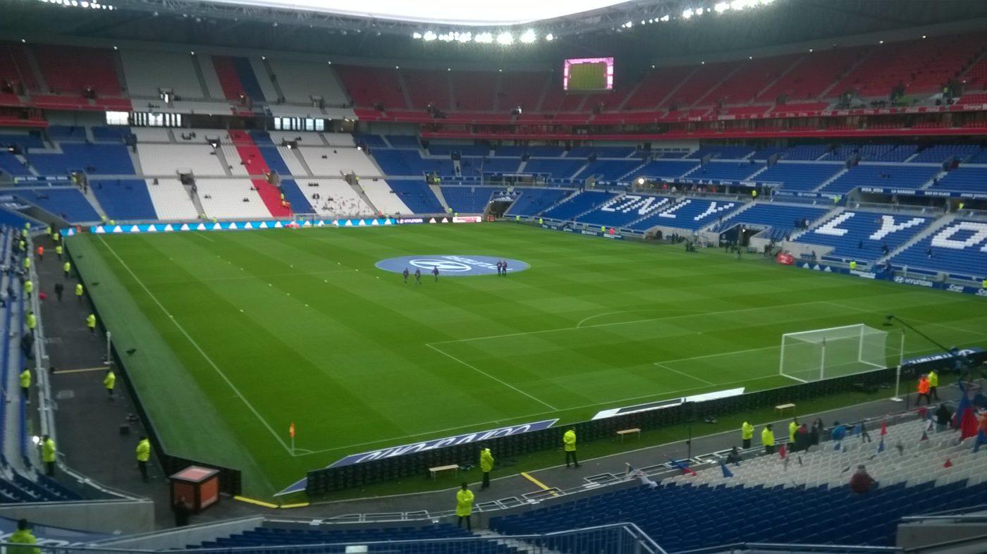 Wysokie wygrane PSG i Monaco, przełamanie Lille oraz dominacja Lyonu w derbach
