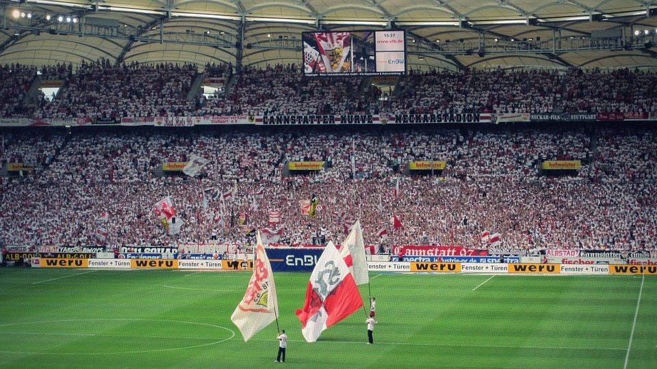 VfB Stuttgart – kraina, w której młodość rządzi się swoimi prawami
