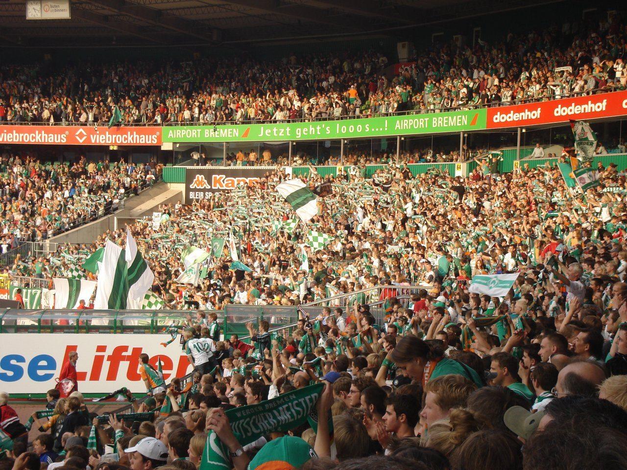 Werder Brema zostaje w Bundeslidze na kolejny rok!