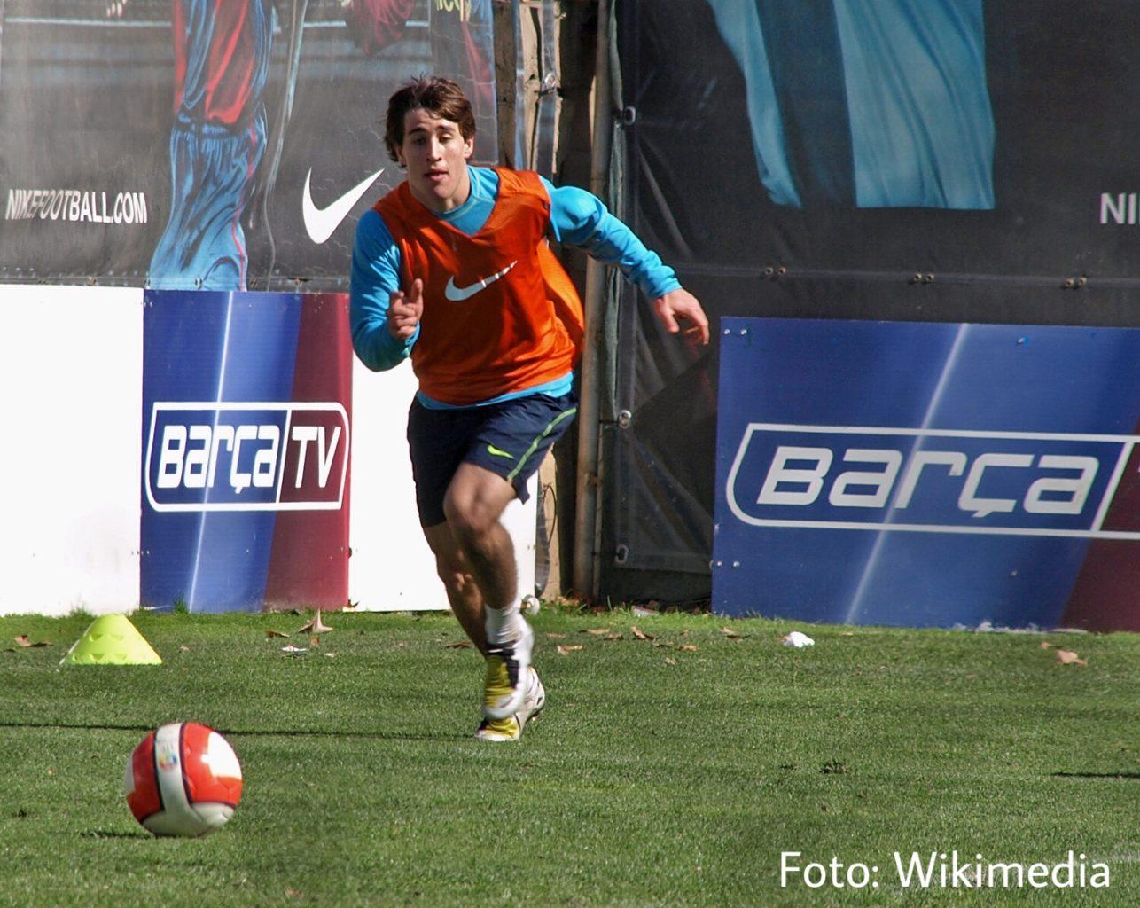 Talent piłkarza zaczyna się od szyi w górę – część 2