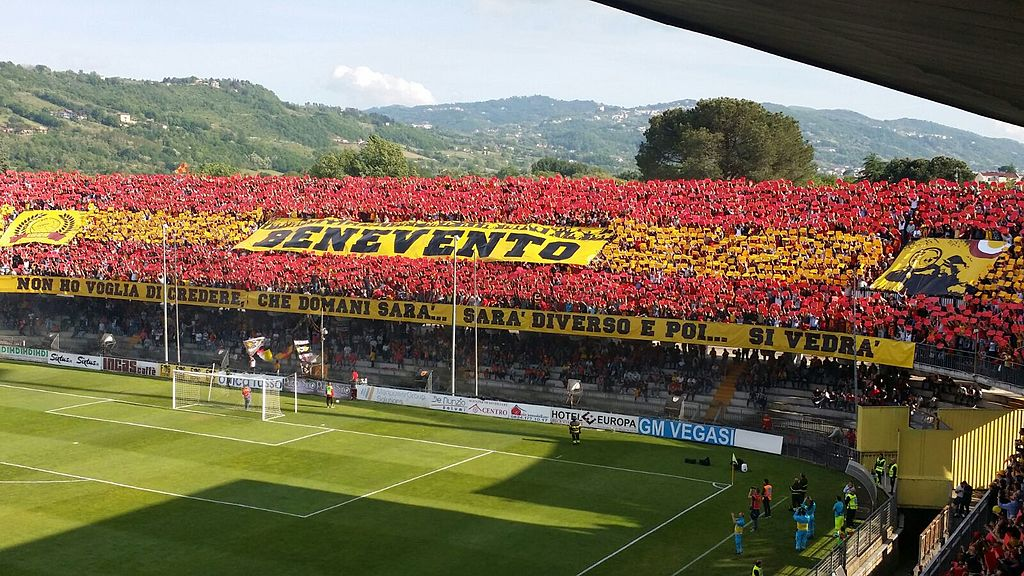 Beniaminkowie Serie A – nowe rozdanie we Włoszech