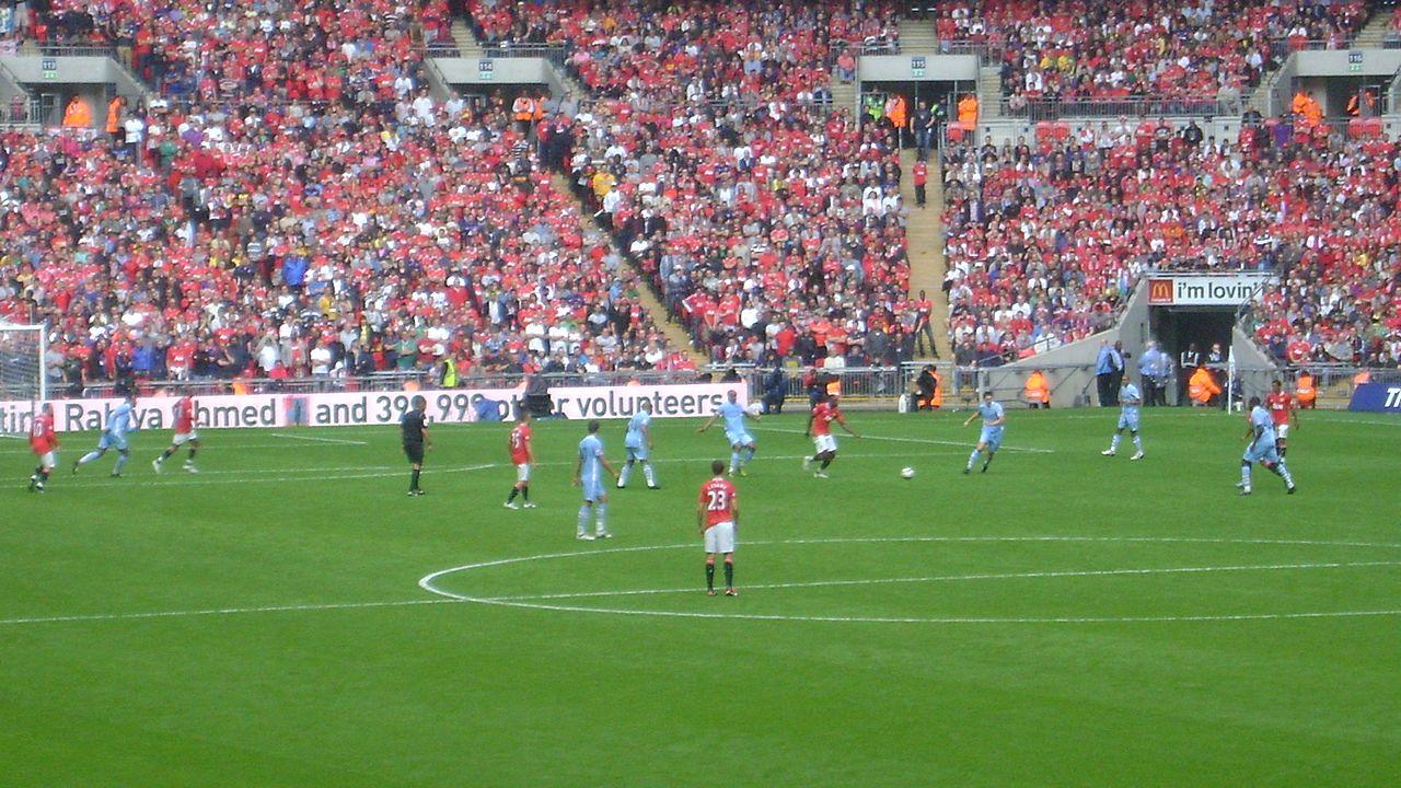 Wielkie zmiany w przeszłości, czyli nadzieja Manchesteru United i City na lepsze jutro