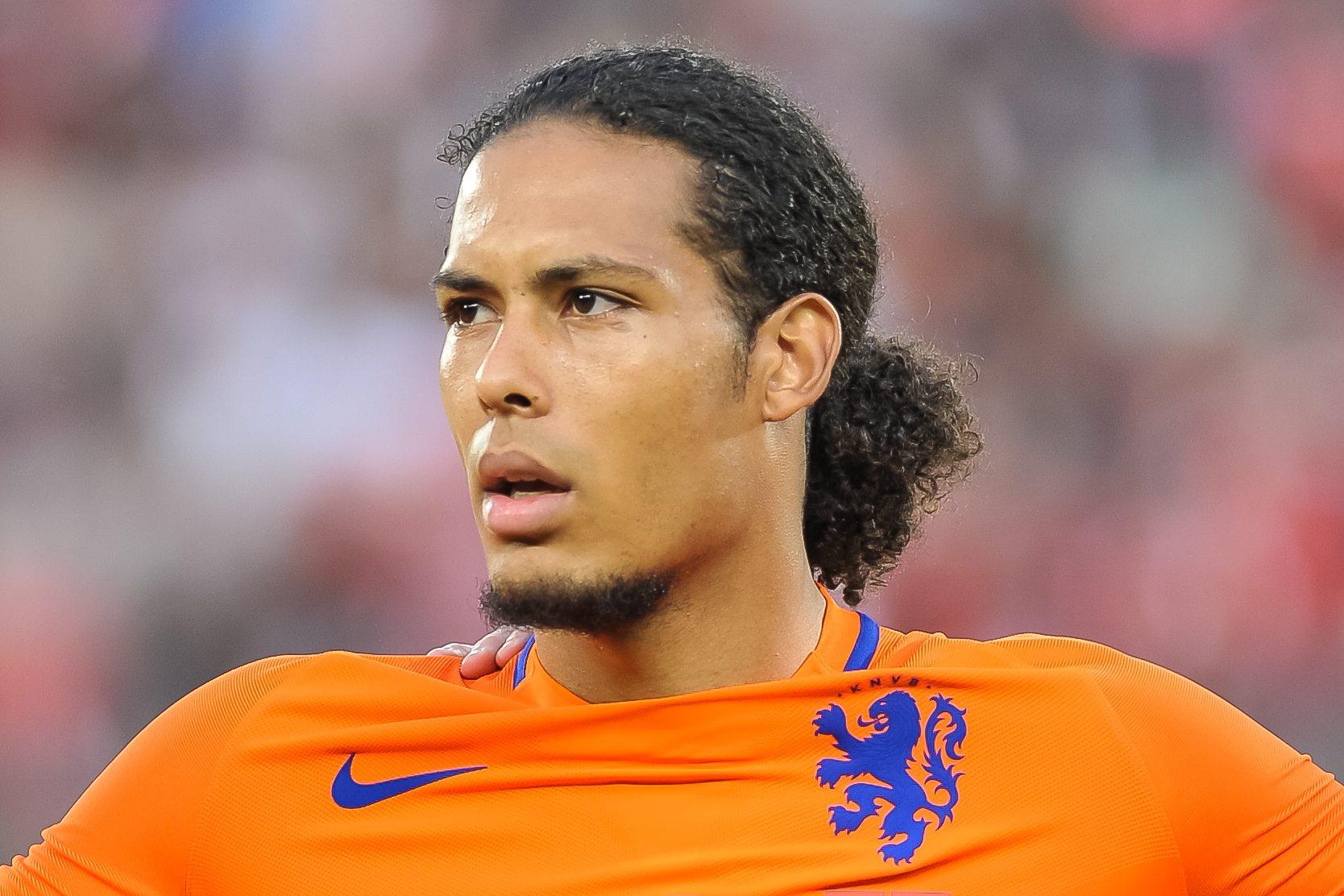 Holandia wraca do gry