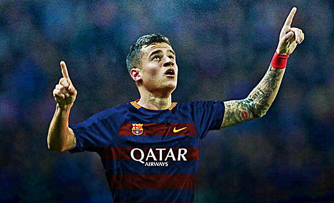 Philippe Coutinho – magik, dla którego nie ma miejsca na Camp Nou