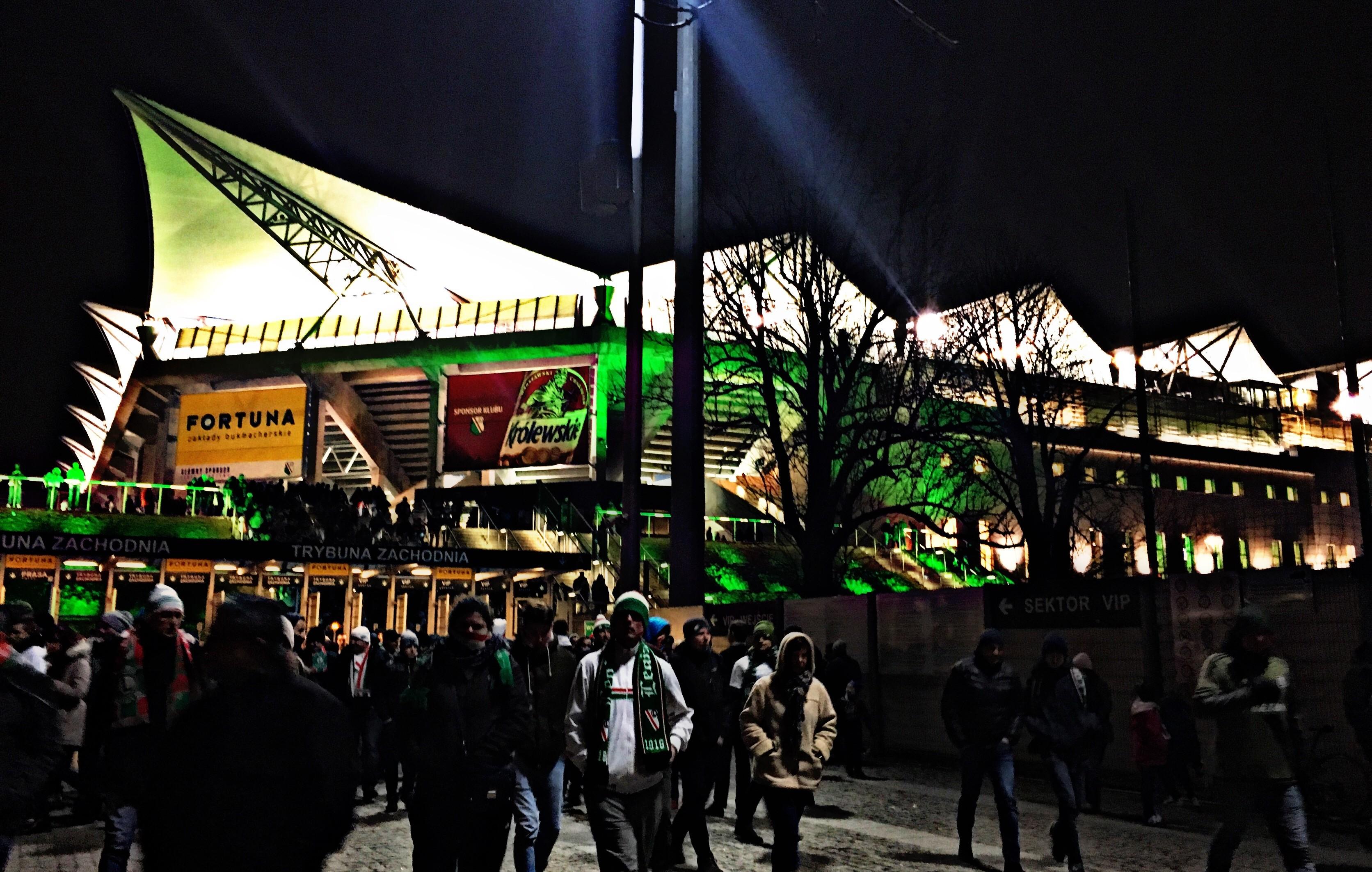 Twórca potęgi FC Basel doradcą zarządu Legii Warszawa