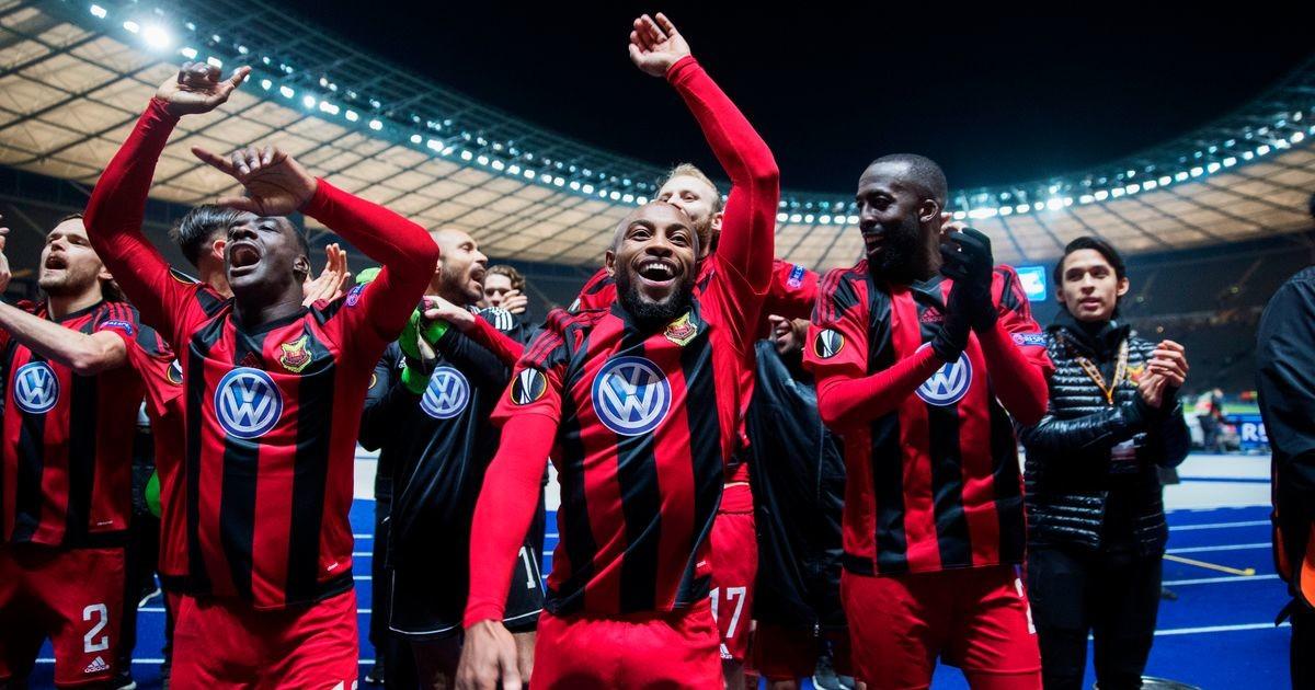 Balet kluczem do dobrych wyników na boisku. Poznajcie Östersunds FK, czwartkowego rywala Arsenalu