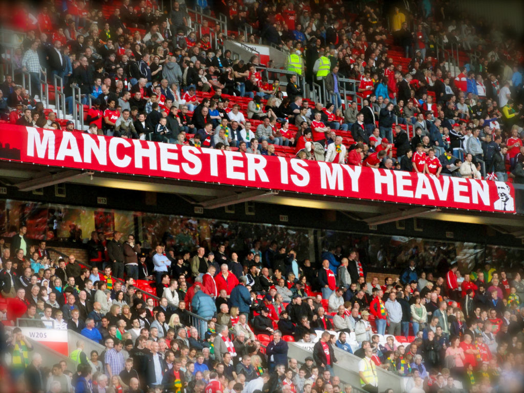 Czy Manchester United wróci do elity?