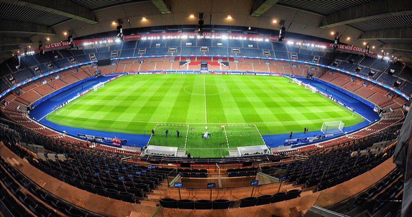 Pogrom w Paryżu. PSG nowym mistrzem Francji