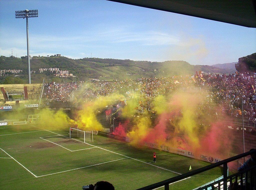 Szaleństwa Benevento na rynku transferowym