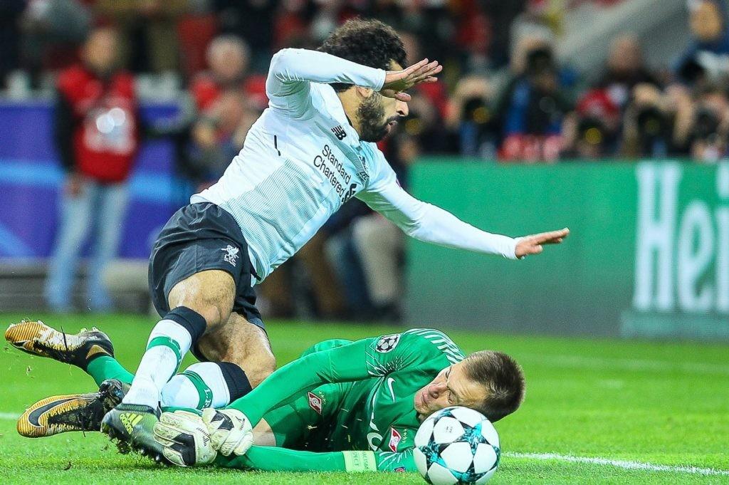 Na czym polega fenomen Mo Salaha? Najlepszy piłkarz w historii Egiptu?