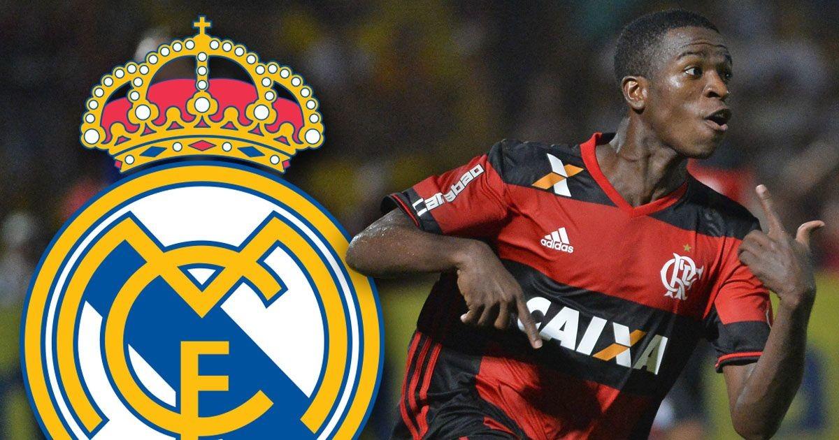 O nich będzie głośno: Vinicius Junior będzie lepszy od Neymara?