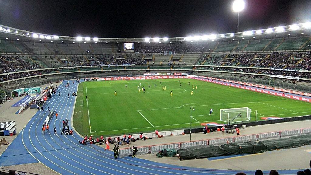 Derby della Scala: Chievo – Hellas [QUIZ]