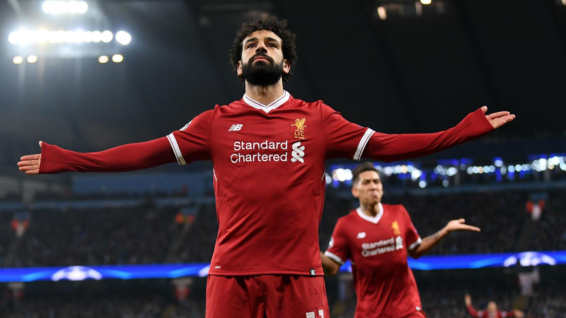 Mohamed Salah – niespełniony sen polskich kibiców