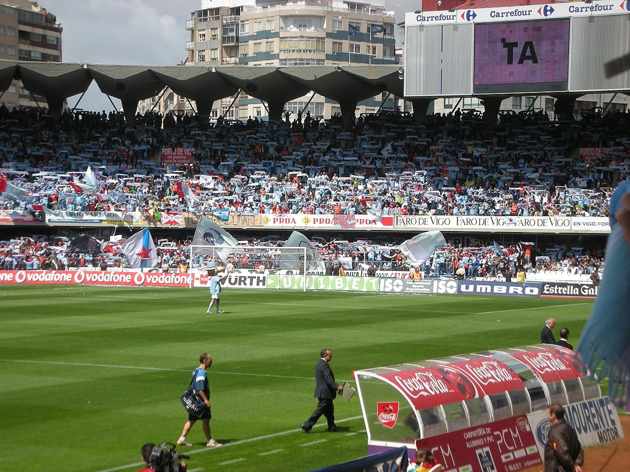 Widowiskowe 0:0 na Riazor. Estadio Balaidos dalej niezdobyte