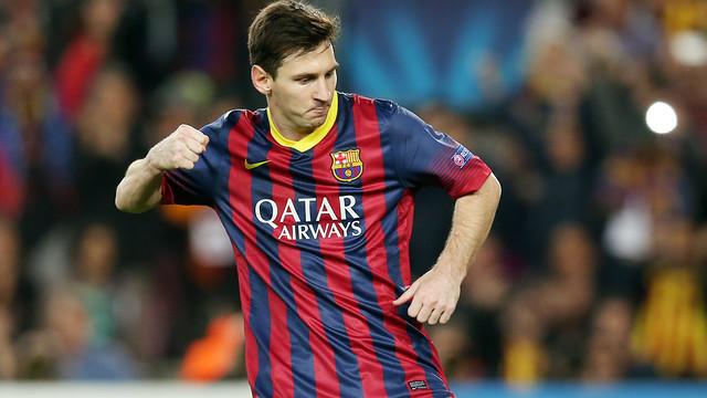 Leo Messi znowu to zrobił. Wyrównanie rekordu sprzed kilkudziesięciu lat