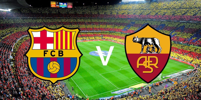 Barcelona wciąż niepokonana u siebie