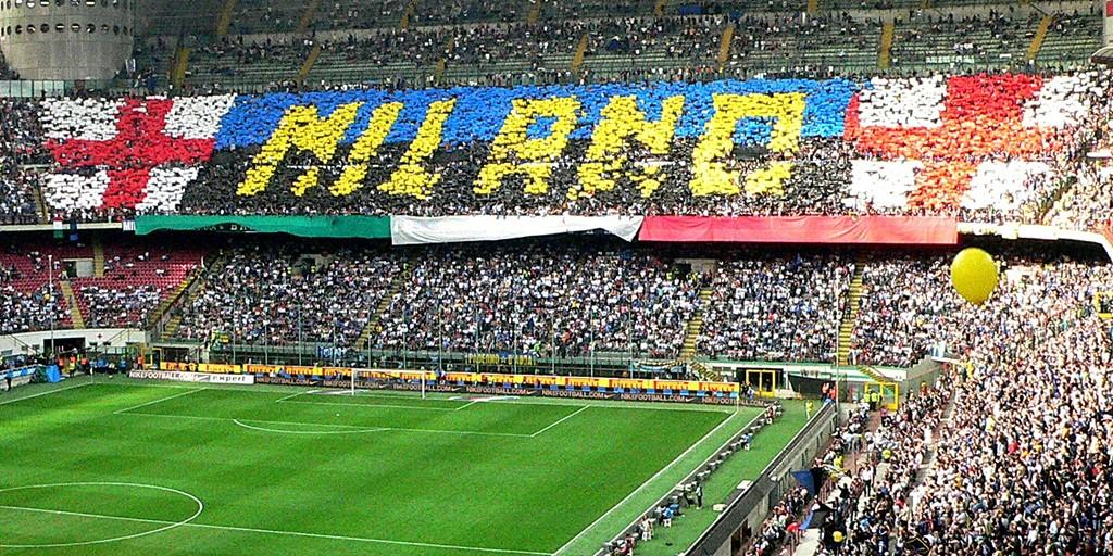 Małe derby Lombardii bez rozstrzygnięcia